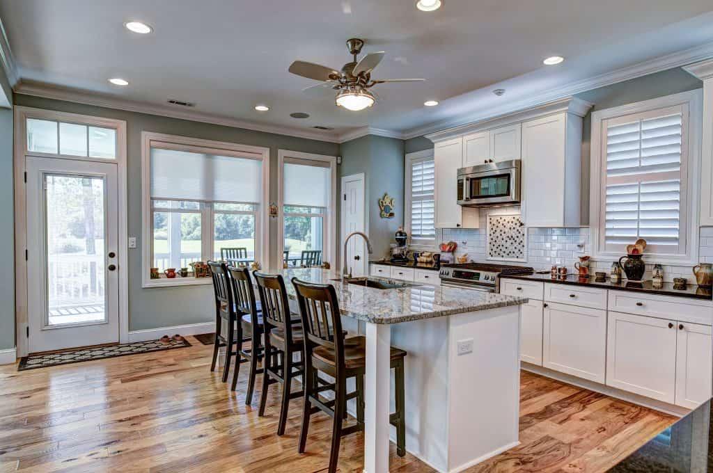 Beautiful Kitchen Remode 1024x680