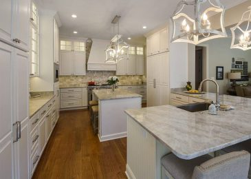 How Long Does A Kitchen Remodel Take - Memphis