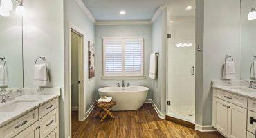 portis master bath after image